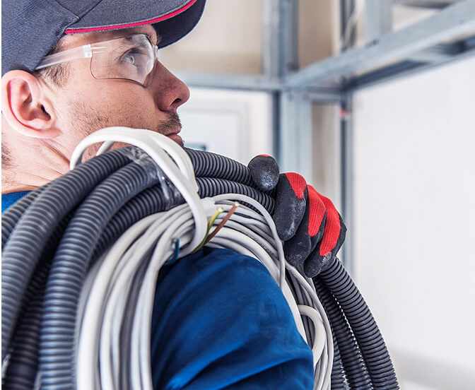 Commercial Electrical Contractors in Vancouver